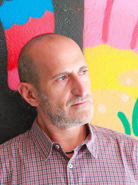 Lorenzo Tornaghi